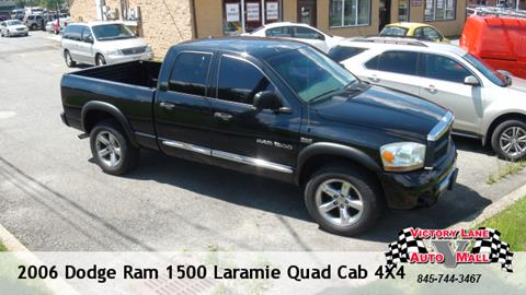2006 Dodge Ram Pickup 1500 for sale in Pine Bush, NY