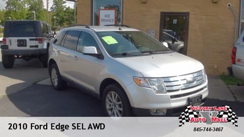 2010 Ford Edge for sale in Pine Bush NY