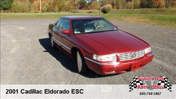 2001 Cadillac Eldorado for sale in Pine Bush, NY