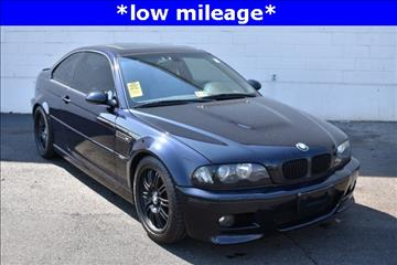 2003 BMW M3 for sale in Richmond, VA