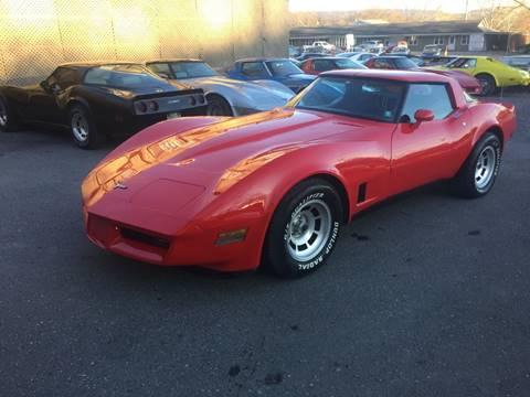 1980 Corvette For Sale >> 1980 Chevrolet Corvette For Sale In Mount Union Pa