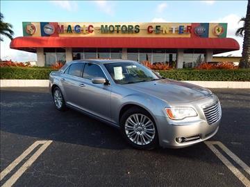 2013 Chrysler 300 For Sale