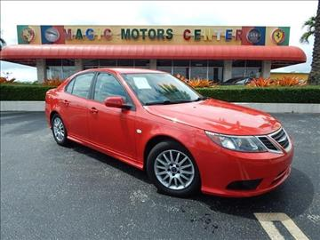 2010 Saab 9-3 for sale in Miami, FL