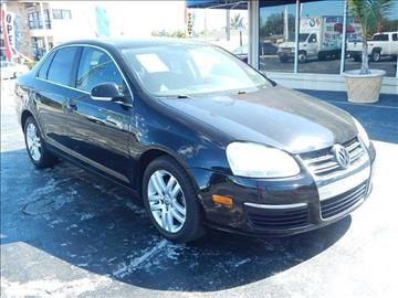 2007 Volkswagen Jetta for sale in Miami, FL