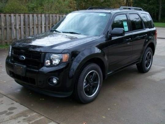 2012 ford escape xlt 4dr suv in charlotte nc - the car store
