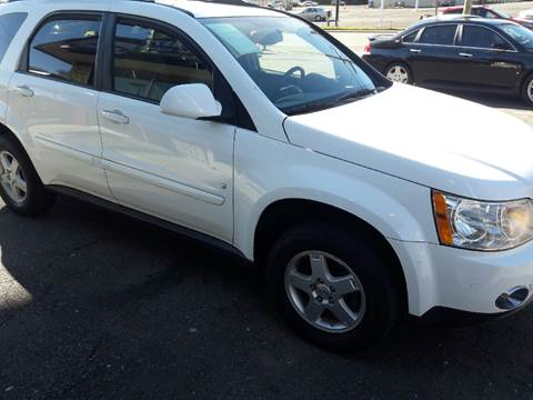 2009 Pontiac Torrent for sale in Charlotte, NC