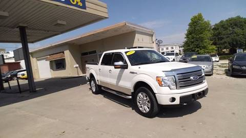 2009 Ford F-150 for sale in Chariton, IA