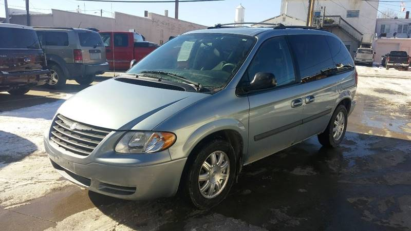 Chrysler Town And Country In Chariton IA Daylight Auto - Chrysler financing