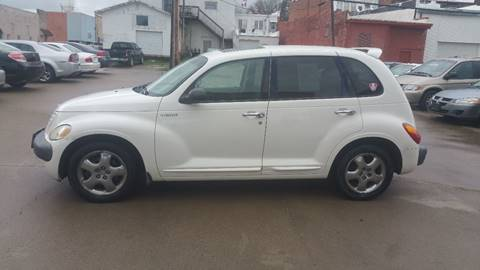 2001 Chrysler PT Cruiser for sale in Chariton, IA