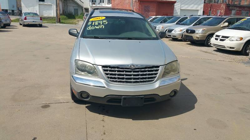 Chrysler Pacifica Touring In Chariton IA Daylight Auto - Chrysler financing
