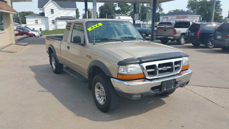 2000 ford ranger chariton ia des moines iowa pickup trucks vehicles for sale classified ads. Black Bedroom Furniture Sets. Home Design Ideas