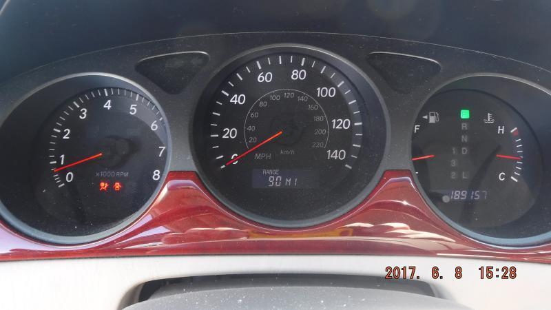 2003 Lexus ES 300 4dr Sedan - Henderson KY