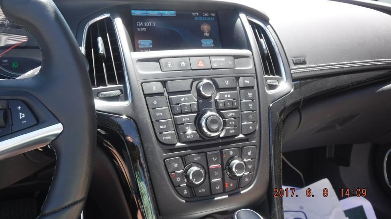 2016 Buick Cascada Premium 2dr Convertible - Henderson KY