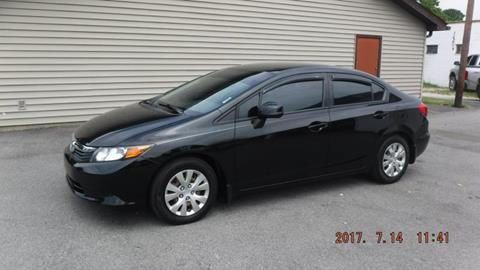 2012 Honda Civic for sale in Henderson, KY
