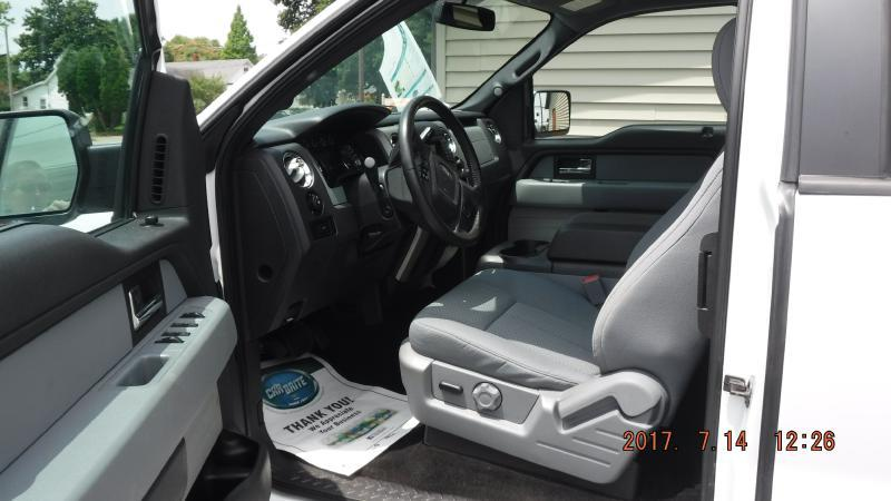 2013 Ford F-150 SUPER CAB - Henderson KY