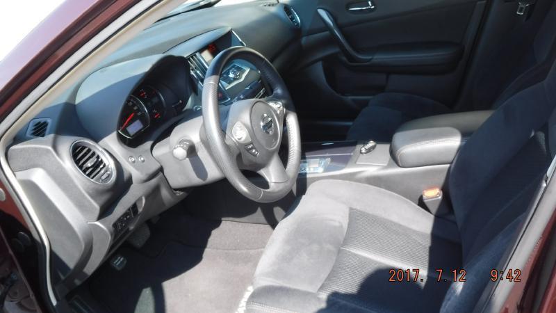 2014 Nissan Maxima S - Henderson KY