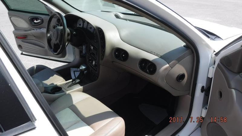 2005 Pontiac Bonneville GXP 4dr Sedan - Henderson KY