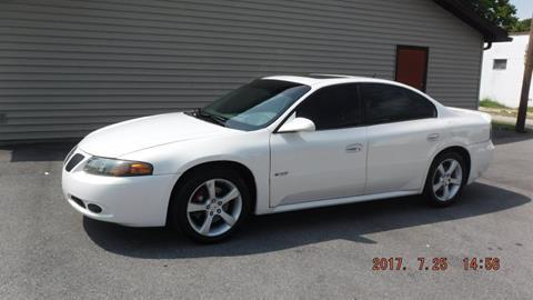 2005 Pontiac Bonneville for sale in Henderson, KY