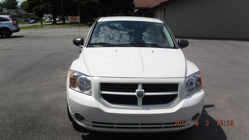 2009 Dodge Caliber SXT 4dr Wagon - Henderson KY