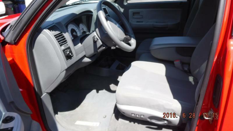 2006 Dodge Dakota 4WD SLT 4dr Club Cab SB - Henderson KY
