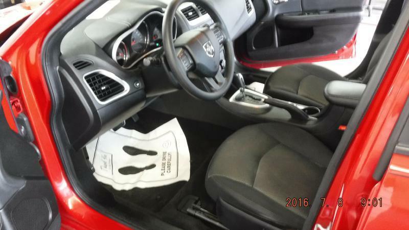 2014 Dodge Avenger SE 4dr Sedan - Henderson KY