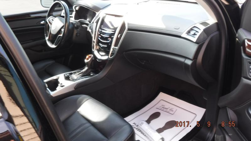2013 Cadillac SRX Performance Collection 4dr SUV - Henderson KY