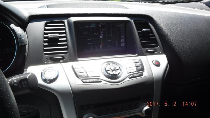 2014 Nissan Murano AWD Platinum Edition 4dr SUV - Henderson KY
