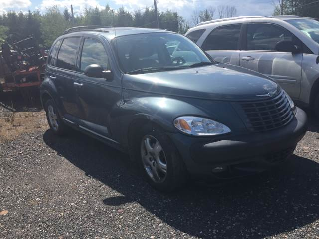 2002 Chrysler PT Cruiser Touring Edition 4dr Wagon - Lavelle PA