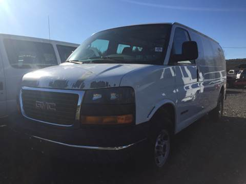 2006 GMC Savana Cargo for sale in Lavelle, PA