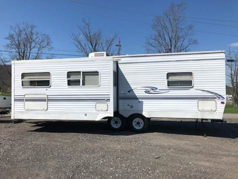 2001 Sprinter Keystone for sale in Lavelle, PA