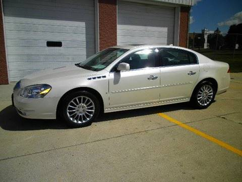 2009 Buick Lucerne for sale in Adell, WI