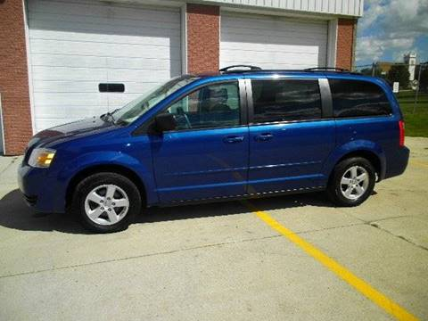 2010 Dodge Grand Caravan for sale in Adell, WI