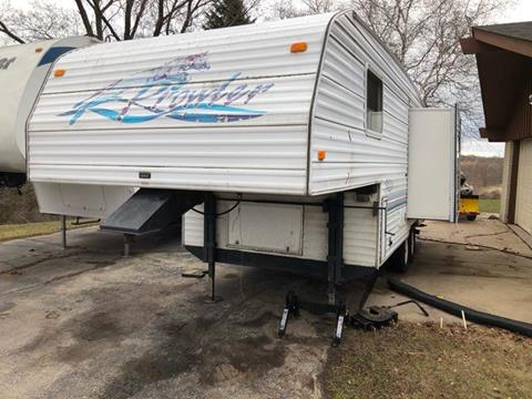 1999 Fleetwood Prowler for sale in Adell, WI