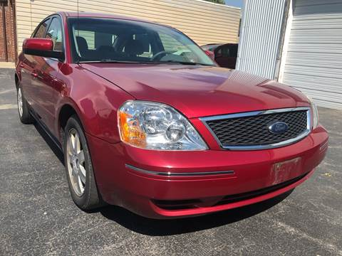 2006 Ford Five Hundred for sale in Adell, WI