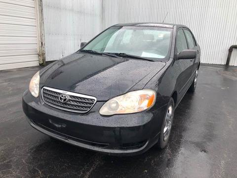2008 Toyota Corolla for sale in Adell, WI