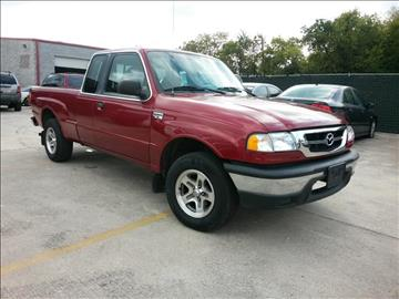 2003 Mazda Truck for sale in Grand Prairie, TX
