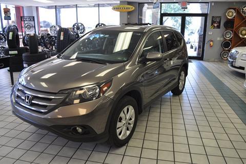 2013 Honda CR-V for sale in Tampa, FL
