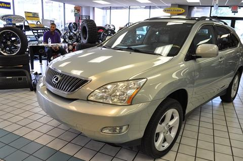 2006 Lexus RX 330 for sale in Tampa, FL
