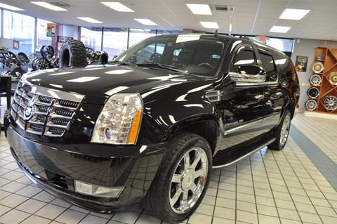 2010 Cadillac Escalade ESV for sale in Tampa, FL