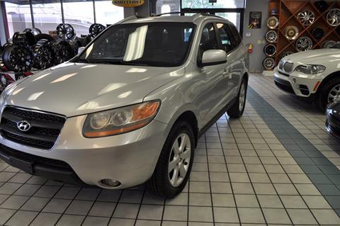 2008 Hyundai Santa Fe for sale in Tampa, FL