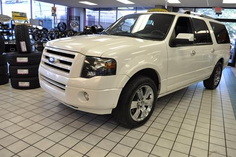 2010 Ford Expedition EL for sale in Tampa, FL