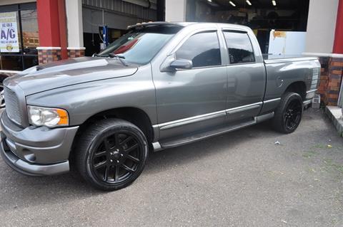 2005 Dodge Ram Pickup 1500 for sale in Tampa, FL