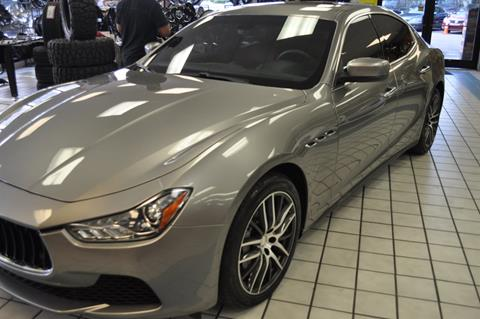 2016 Maserati Ghibli for sale in Tampa, FL