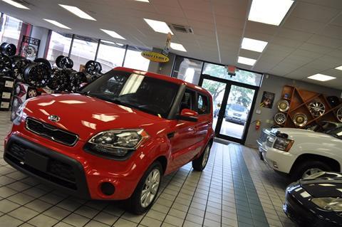 2013 Kia Soul for sale in Tampa, FL