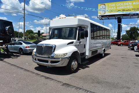 2009 International 3200 for sale in Tampa, FL