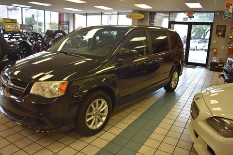 2015 Dodge Grand Caravan for sale in Tampa, FL