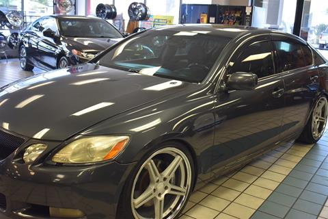 2006 Lexus GS 430 for sale in Tampa, FL