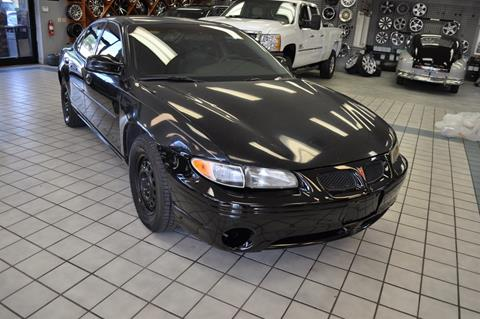 2003 Pontiac Grand Prix for sale in Tampa, FL