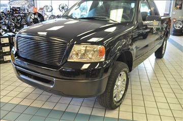 2006 Ford F-150 for sale in Tampa, FL