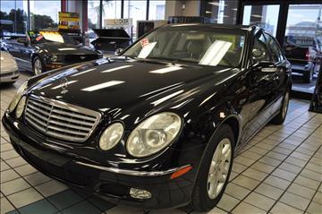 2004 Mercedes-Benz E-Class for sale in Tampa, FL